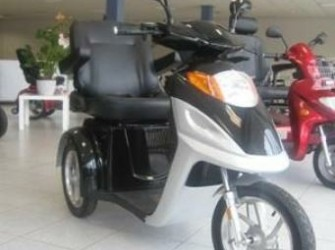 Fire Fox scootmobielen direct van de importeur