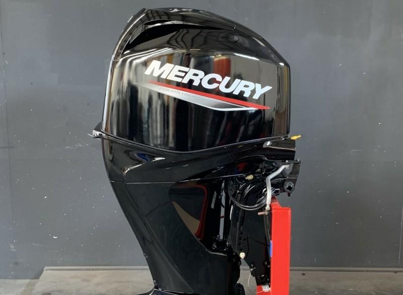 Mercury 40 PK EFI ;20 met garantie. Nr:  9864