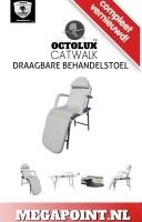 Behandelstoel Octolux Catwalk
