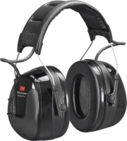 Peltor gehoorbescherming fm radio