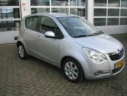 Opel Agila Automaat