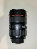 Canon EF 24-70mm F2.8 ii USM Lens mk2
