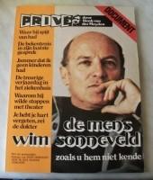 De mens Wim Sonneveld zoals u hem niet kende.