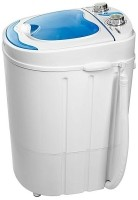MS 8053 - Mini wasmachine  Alleen deze week 10% extra korti…