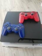 PS3 Spelcomputer