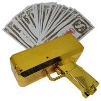 Money gun geld pistool cash cannon   Moneygun   Cashgun   C…