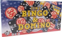 Toi-toys Domino - Bingospel