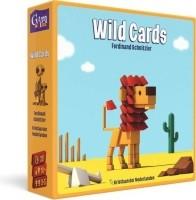 Wild Cards - Kaartspel - Van de designer van CuBirds