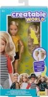 Creatable World Character Starter Kit 5 Blonde - Genderneut…