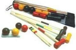 H.O.T. Sports Croquetspel
