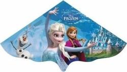 Günther Eenlijnskindervlieger Frozen Elsa En Anna 115 Cm Bl…