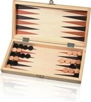 HOT Games Schaak- / backgammon Klapcassette