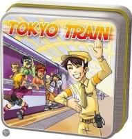Tokyo Train - NL