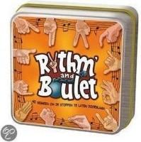 Rythm & Boulet - Kaartspel