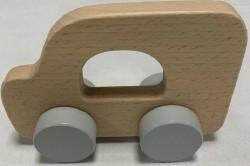 Playing Kids - Houten Auto - vanaf 18 maanden - lengte 15 c…