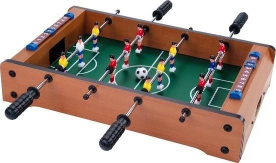 Angel Sports Tafelvoetbalspel - 51 cm - Hout