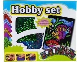 Hobby set Groot voor kinderen