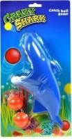 Haai vangen Balspel Shark