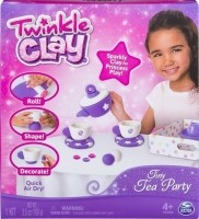 Twinkle Clay Tiny Tea Set