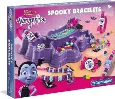 Vampirina armbanden knutselset