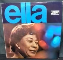 dubbel LP Ella Fitzgerald,zgan,1982, Ital(p),Joker SM/3976/…
