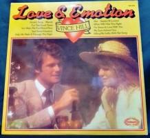 LP Vince Hill, Hallmark Records, SHM3049,herpersing,z.g.a.n…