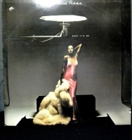 """LP Diana Ross,USA(p),1977,""""baby its me"""", M7-890R1, nst"""