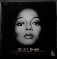"""LP Diana Ross,NL(p),1976,""""Diana Ross,Motown 5C062/97508, ns…"""