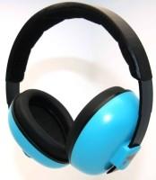 Geluidsafschermer / Oorkap Kind Blauw