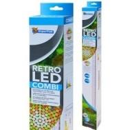 Retro LED Combi