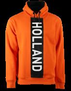 Fox Originals hoodie met centraal Holland geprint maat XS