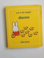 NIJNTJE Kinderboek.