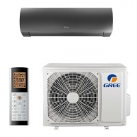Gree GWH24ACE Fairy airconditioner BLACK