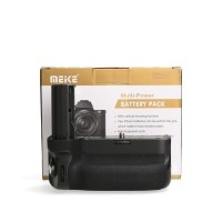 Meike MK-A9 Pro Batterygrip voor Sony A9 -- Nieuw
