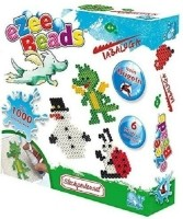 Ezee Beads Tabaluga set met 1000 waterparels