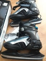 Ijshockey schaatsen Nijdam mt 44