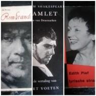 Diverse boeken te koop