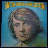 LP Gene Cotton,Dld(p),Save the Dancer,'78,Ariola 26024XOT,n…