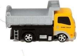 Mini- Zand/kiepwagen - met rc afstandsbedieningen - 1:64 -…