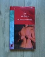 """Het nieuwe boek """"De Doodshoofdvlinder"""" van Jan Wolkers."""