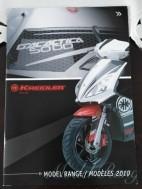 Brochure - Kreidler Model range 2010
