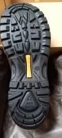 Nieuwe werkschoenen m43