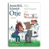 Otje Boek - Annie M.G. Schmidt