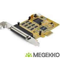 StarTech.com PEX8S1050 interfacekaart/-adapter Serie Intern