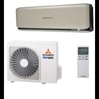 Mitsubishi SRK / SRC 35 ZSX-WT airconditioner