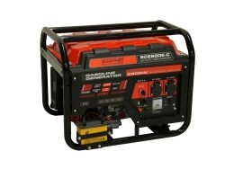 Benzine generator 2,8 Kw