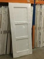 Cando Binnendeur 3 vaks 83x211,5cm