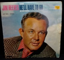 LP vanJim Reeves,1963, DLD(p),RCA Victor- LSP 2223z.g.a.n.