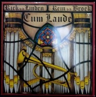 LP CUM Laude,1980,R.v.d.Linden,NL(p),K-Tel – TN 148,z.g.a.…