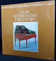 2 LP barokmuz. op historis. instrum,FSM 123003/04,D(P),zgan